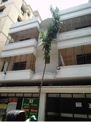 Picture of 600 sft Apartment for Office Rent, Banashree