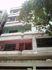 Picture of 1875 sft Apartment for Office Rent, Banashree