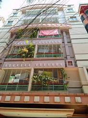 1125 sft Apartment For Rent, Banashree এর ছবি