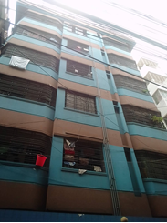 1100 sft Apartment for Rent, Banashree এর ছবি
