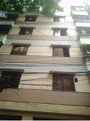 Picture of 1150 sft Semi Furnished Apartment for Rent, Banashree