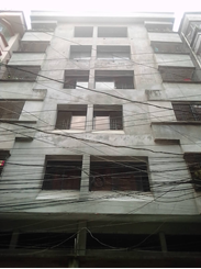 500 sft Apartment for Rent, Banashree এর ছবি