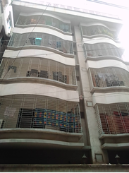 1000 sft Apartment for Rent, Banashree এর ছবি