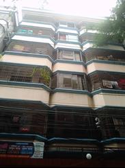 1400 sft Apartment for Rent, Banashree এর ছবি