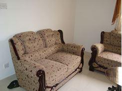 3 bedroom 1500 sqft Apartment for Rent, Uttara এর ছবি