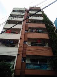 1260 sft Apartment for Rent, Badda এর ছবি