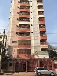 Flat for Rent in a Prime Location at Mirpur-6 এর ছবি
