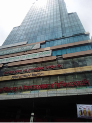 1415 sft Commercial Space for Rent, Mohammadpur এর ছবি