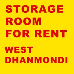 Picture of Store Room of Different Sizes Rent West Dhanmondi