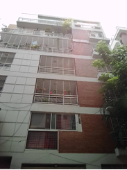 Picture of 1450 Sft Apartment for Rent At  Bashundhara RA