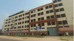 Picture of 120000 Sqft Industrial Factory Building for Rent at Gazipur