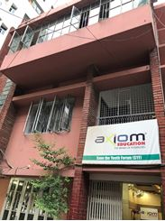 Ground Floor of Independent House For Office Rent at Dhanmondi Residential Area এর ছবি