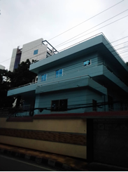 10000 Sft Independent House For Rent, Banani এর ছবি