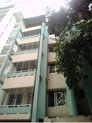Picture of 1 to 6 Floor 12500 Sft Full Building For Rent At Gulshan- 1