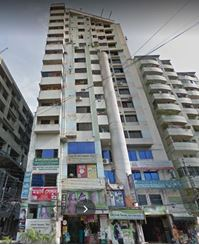 1873 SQFT Residential Apartment Ready For Sale, Kalabagan এর ছবি