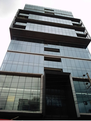 Picture of 3938 Sq-ft Commercial Space For Rent In Banani