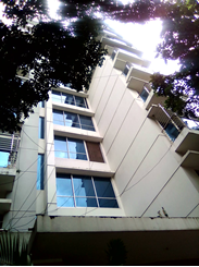 Picture of Garage For Rent, Bashundhara RA