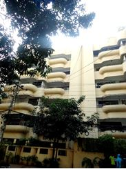 2500 Sft  Apartment For Rent At Gulshan-2 এর ছবি