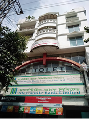 Picture of 3500-7000 Sft Commercial Space For Rent, Dhanmondi