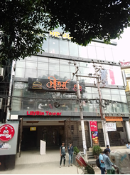 1000 Sft Commercial Space For Rent, Dhanmondi এর ছবি