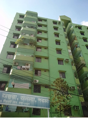 Picture of 1500 Sq-ft Apartment Rent In Ramna