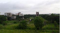 i-Block 4 Bigha Commercial Land for Sale in Bashundhara R/A এর ছবি