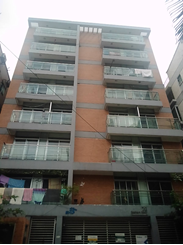 Picture of 1650 Sft Semi Furnished Apartment For Rent At Uttara