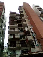 Picture of 1900 Sft Brand New Apartment For Sale, Baridhara