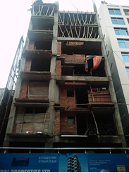 Picture of 2400 Sft On Going Apartment For Sale, Uttara