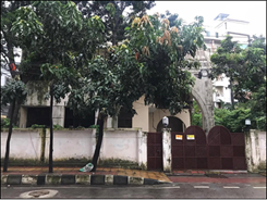 Picture of 10 Katha Land with 2 Storied Building in Gulshan