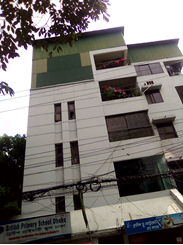 Picture of 3000 Sft Apartment For Office Rent, Banani