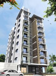 Picture of EXCLUSIVE 1850 SFT FLAT IN 2ND FLOOR, BANANI