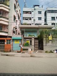 1200 Sft Commercial Space For Rent, Nikunja এর ছবি