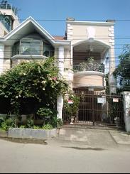 4500sft Independent House For Rent At Nikunja এর ছবি
