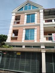 6000 Sft Duplex Independent House For Rent, Nikunja এর ছবি