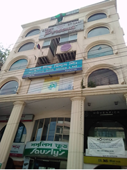 Picture of 2500 Sft Commercial Space For Rent, Gulshan 1