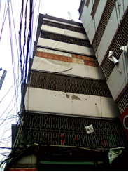Picture of 1 Sublet Room For  Rent  At Tejgaon