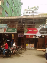 Picture of 600 Sft Warehouse For Rent, Mirpur