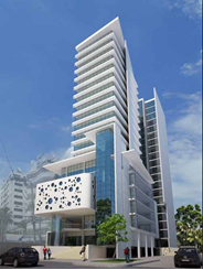 2760 Sq-ft Office For Sale In Naya Paltan,R/FPAB Tower,Rupayan Housing Estate Limited. এর ছবি