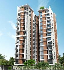 2555 Sq-ft Apartment For Sale In Dhanmondi,Rupayan Harmony,Rupayan Housing Estate Limited. এর ছবি