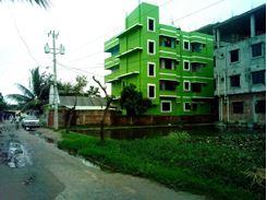 Flat For Rent (ফ্ল্যাট ভাড়া), Gazipur এর ছবি