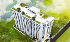 1864 Sq-ft Office For Sale In Mirpur,R / P & F Square,Rupayan Housing Estate Limited এর ছবি