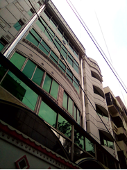 1700 Sft Apartment For Office Rent At Gulshan-1 এর ছবি