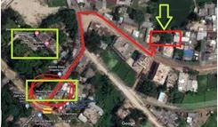 ১৩ শতক জমি বিক্রি দিনাজপুর শহরে  এর ছবি