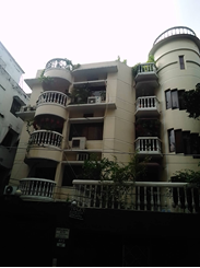 Picture of Full Building For Sale With Land, Mohakhali DOHS