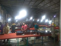 Picture of 65000 sqft. Shed Building Factory/ Warehouse Rent At Gazipur