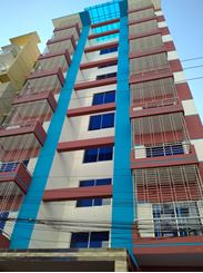 8 Storied Full Bulliding For Rent, Baridhara  এর ছবি