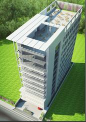 Commercial Space For Sale, Uttara.  এর ছবি