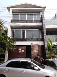 5500 sft Independent House For Rent At Nikunja এর ছবি