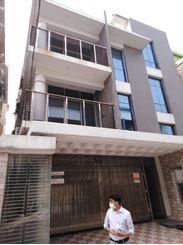 7500sft Brand New House Available For Rent, Nikunja এর ছবি